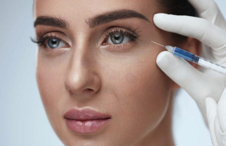 imagen de medicina estetica facial clinica renacimiento madrid